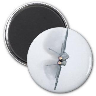 The Hornet Magnet