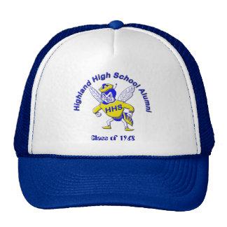 The Hornets Nest Trucker Hat
