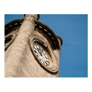 The Horniman Museum clock tower Postcard