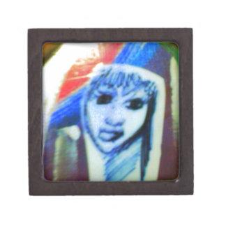 the horny nun premium gift box