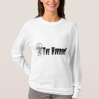 The Horror! Freaky Girl T-Shirt