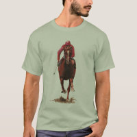 The Horse and Jockey T-Shirt