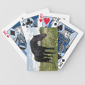 The Horse Bicycle Poker Cards