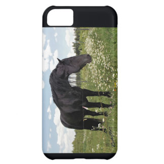 The Horse Cover For iPhone 5C
