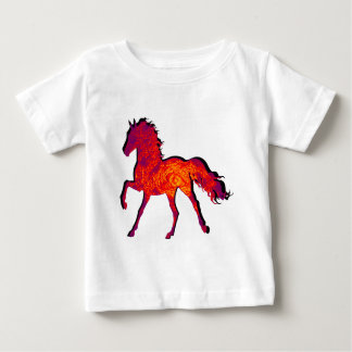 THE HORSE DESIRE BABY T-Shirt