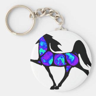 THE HORSE MAGIC KEYCHAINS