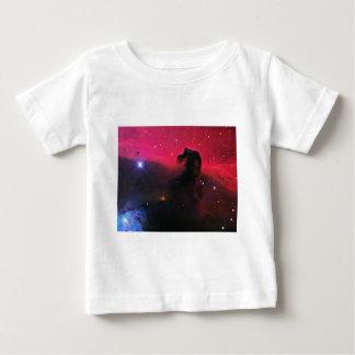 The Horsehead Nebula Baby T-Shirt
