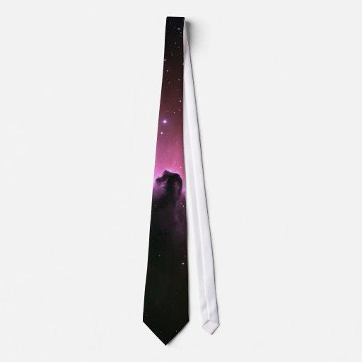 The Horsehead Nebula Tie