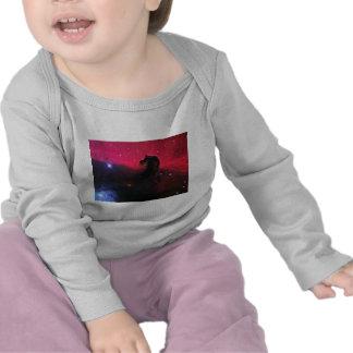 The Horsehead Nebula Shirt