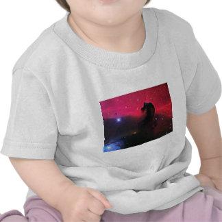The Horsehead Nebula T Shirts