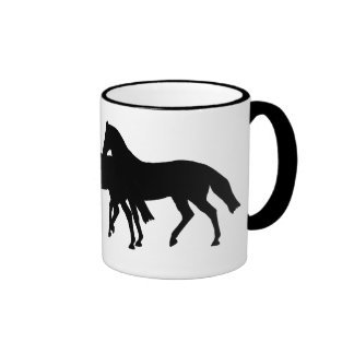 The Horses Cup