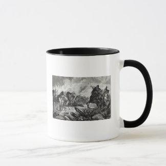 The horses of Gravelotte Mug