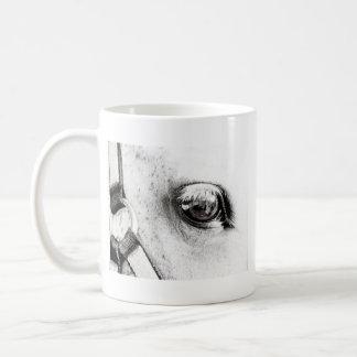 The Horses Soul Coffee Mugs