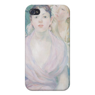 The Hortensia, or The Two Sisters, 1894 Cover For iPhone 4