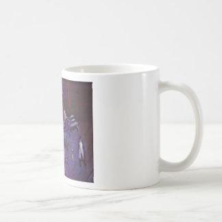 THE HOSPITAL WAITING ROOM COFFEE MUG