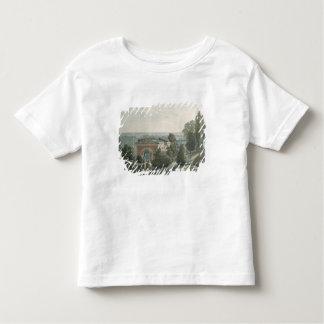 The Hothouse in the Jardin des Plantes, Paris Toddler T-shirt
