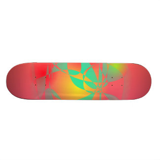 The Hottest Day Skateboards