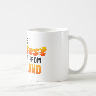 The hottest girls are from Maryland Mugs