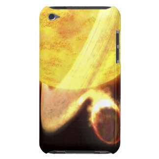 The hottest known planet in the Milky Way Case-Mate iPod Touch Case