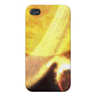The hottest known planet in the Milky Way iPhone 4/4S Covers