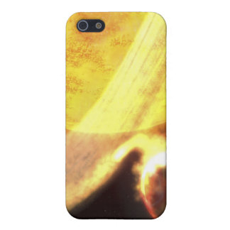 The hottest known planet in the Milky Way iPhone SE/5/5s Cover