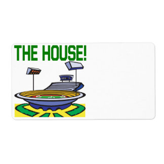 The House Label