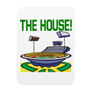 The House Magnet