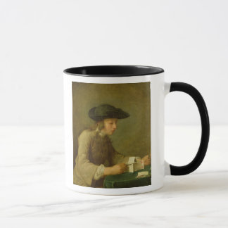 The House of Cards Mug
