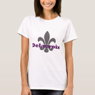 The House of Delacroix T-Shirt