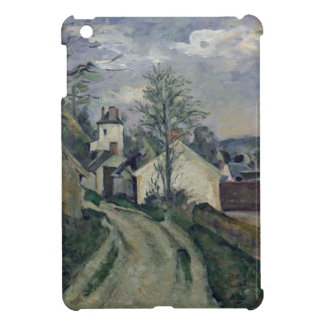 The House of Doctor Gachet  at Auvers, 1872-73 Case For The iPad Mini