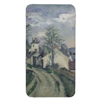 The House of Doctor Gachet  at Auvers, 1872-73 Galaxy S4 Pouch