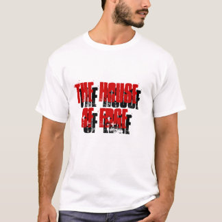 The House of Edge T-Shirt