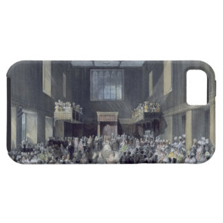 The House of Lords, Her Majesty opening the Sessio iPhone SE/5/5s Case