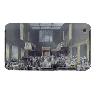 The House of Lords, Her Majesty opening the Sessio iPod Case-Mate Cases