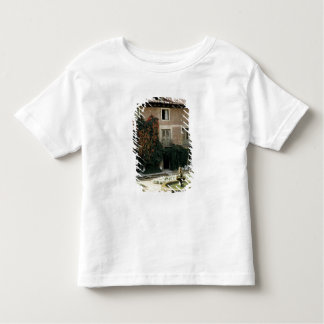 The house of Miguel Cervantes T Shirt
