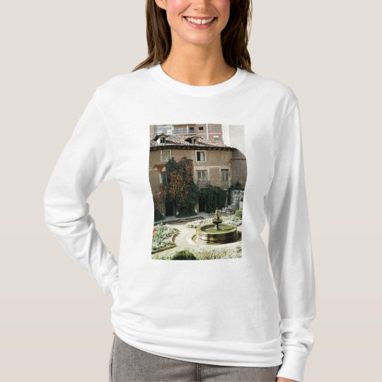 The house of Miguel Cervantes T-Shirt