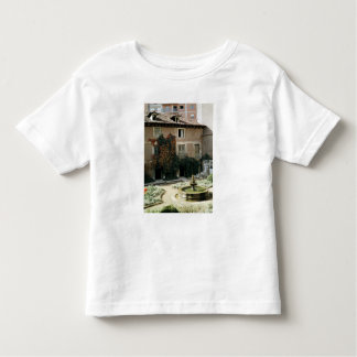 The house of Miguel Cervantes Toddler T-shirt