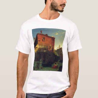 The House of Othello, the Moore in Venice, 1856 T-Shirt