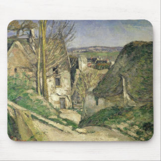 The House of the Hanged Man Mouse Pad
