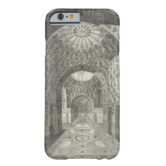 The House of the Jew at Isfahan, from 'Voyages du Barely There iPhone 6 Case