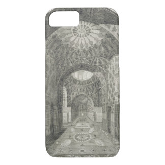 The House of the Jew at Isfahan, from 'Voyages du iPhone 8/7 Case