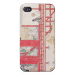 The House of the Shogun iPhone 4/4S Cases