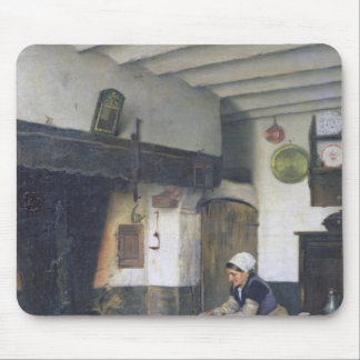 The House of Therese, 1881 Mouse Pad