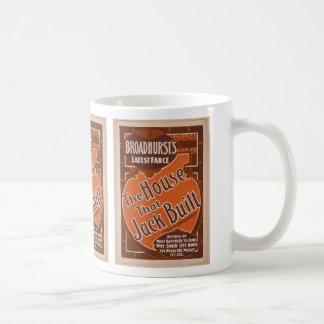 The House That Jack Built, 'Broadhurst's' Vintage Coffee Mug