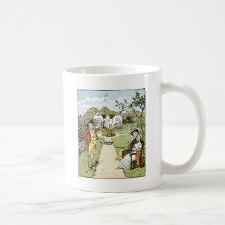 The House that Jack Built Coffee Mug