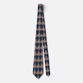 The Household Cavalry Neck Tie