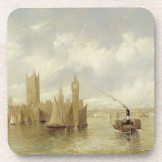 The Houses of Parliament Coaster