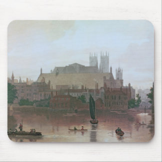 The Houses of Parliament Mouse Pad