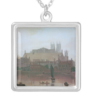 The Houses of Parliament Necklace