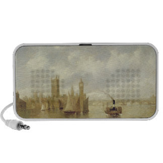 The Houses of Parliament Portable Speaker